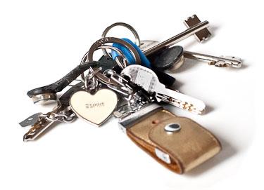Изготовление дверных ключей