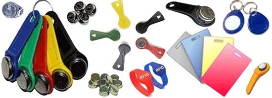 Изготовление ключей для домофона